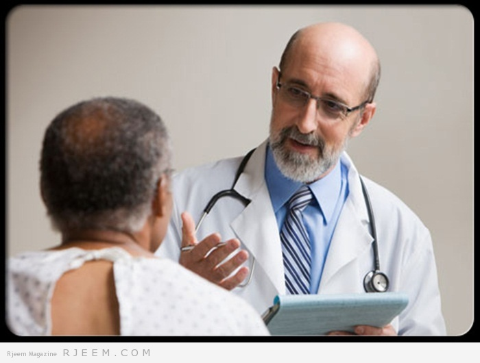 erectile dysfunction s12 man talking to doctor about ed