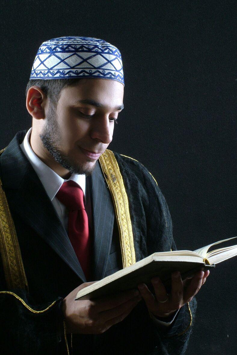 إسلام فكري الخطيب